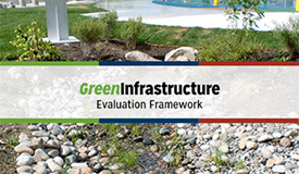 Green Infrastructure Evaluation Framework