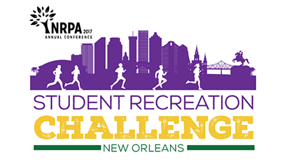Student Recreation Challenge