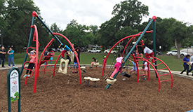 Park Improvements