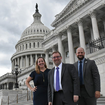 NRPA Capitol Hill Day