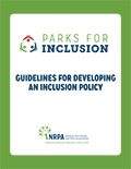 NRPA Inclusion Guidelines