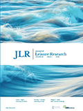 Journal of Leisure Research (JLR)