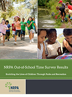 out-of-school time survey results cover