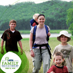 Download Family Fitness Day Hike