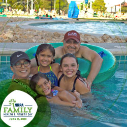 Download Family Fitness Pool Family