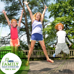 Download Family Fitness Day Deck Family