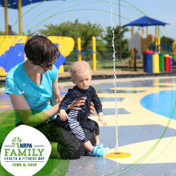 Download Family Fitness Day Splash Pad