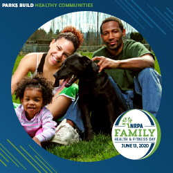 Download Family Fitness Day: Family with Dog