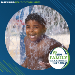 Download Family Fitness Day: Splashing Water at a Pool