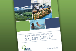 Park and Recreation Salary Survey