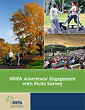 Americans Engagement with Parks Survey