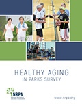Healthy Aging in Parks Survey Results