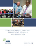 Local Government Officials' Perceptions of Parks and Recreation