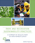Park and Recreation Sustainability Practices
