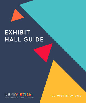 NRPA Virtual Exhibit Hall Guide
