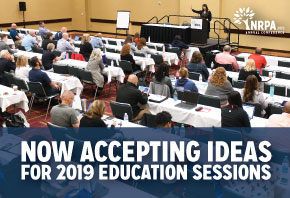 Submit 2019 Education Session Ideas
