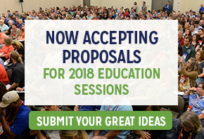 Now Accepting Proposals for 2018 NRPA Education Sessions
