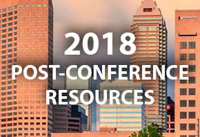 NRPA Annual Conference Resources