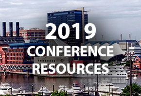 NRPA Annual Conference Materials and Resources
