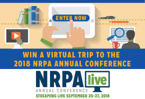 Learn About NRPA Live