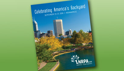 NRPA Annual Conference Preliminary Program