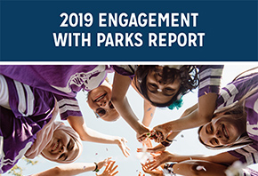 NRPA's Engagement with Parks Report: Key Findings