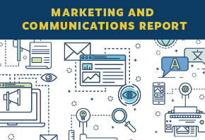 Park and Recreation Marketing and Communications Report: Key Findings