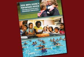 2018 NRPA Agency Performance Review