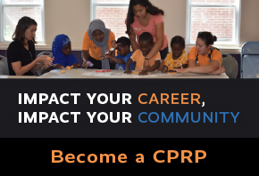 Apply to get CPRP certified by February 29, 2020 to get a free CPRP prep course.