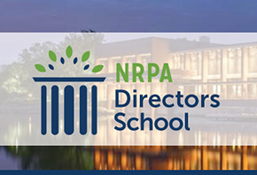 NRPA Directors School