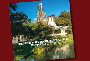 NRPA Economic Development Report