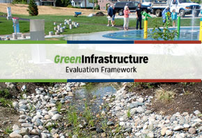 NRPA's Green Infrastructure Evaluation Framework