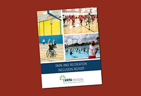 Park and Recreation Inclusion Report
