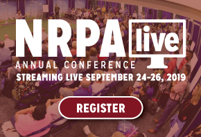 NRPA Live: Watch Select NRPA Annual Conference Sessions from Anywhere