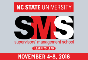 Supervisors' Management School (SMS)
