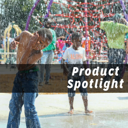 NRPA Product Spotlight video series