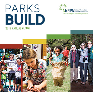 2019 NRPA Annual Report