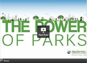Power of Parks
