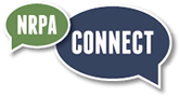 NRPA Connect Logo
