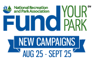 Fund Your Park 2015