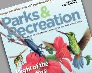 Park and Recreation Magazine April 2015