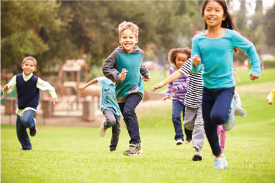 Physical (In)Activity and the School Day
