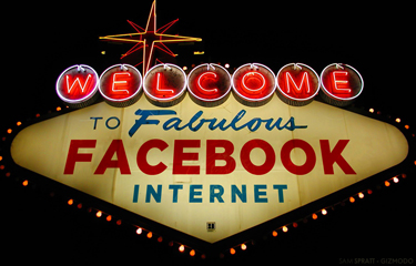 Facebook and Social Media Profiles