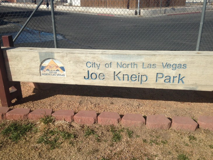 Joe Kneip Park