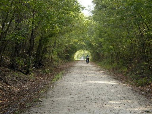 Katy Trail Photo