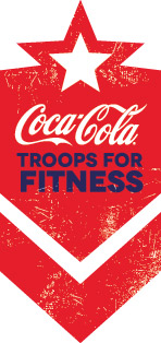 Coca-Cola Troops for Fitness