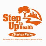 Step Up To Health Logo