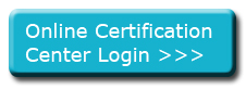 Certification Button