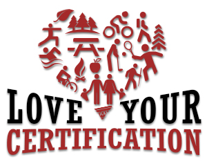 Love Your Certification