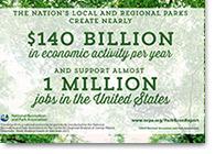 Parks Economic Impact